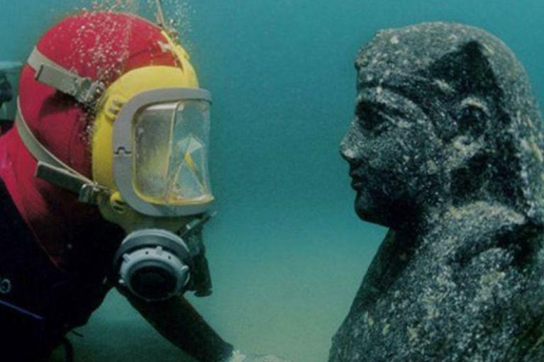 Ciudades de la Antigüedad y del Mediterráneo