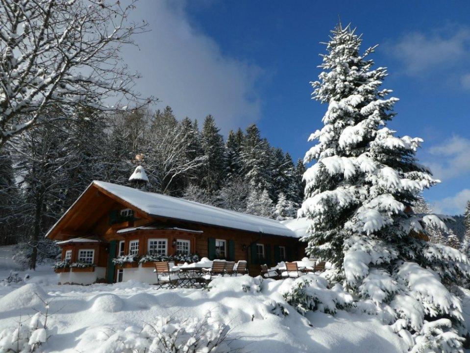 Baiersbronn, uno de los pueblos de cuento de la Selva Negra