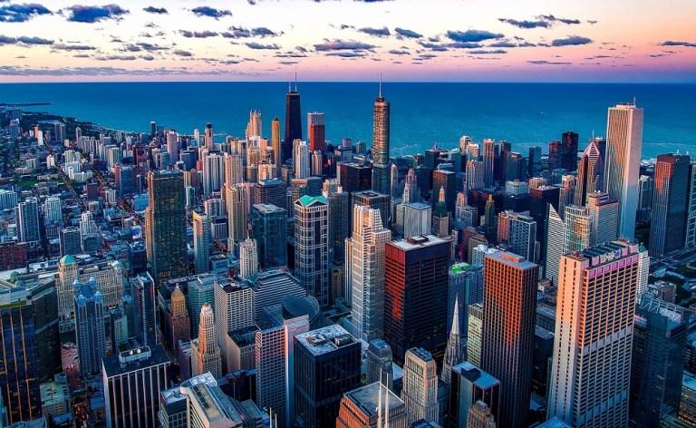 Qué ver y hacer en Chicago