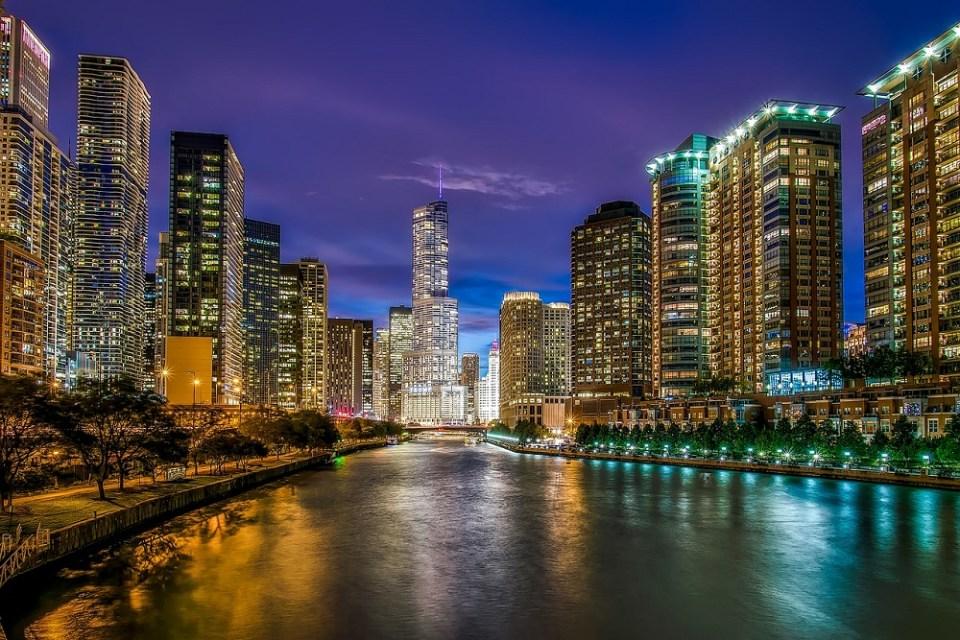 Turismo por Chicago