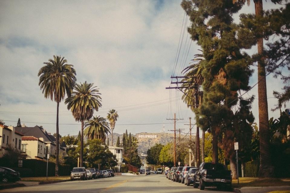 Curiosidades sobre Los Ángeles