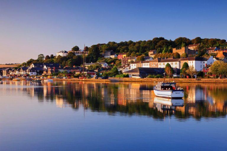 Cuáles son los pueblos costeros más bonitos de Irlanda