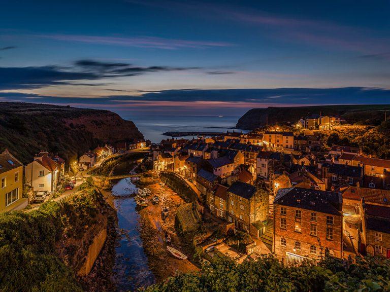 Los pueblos costeros más bonitos de Inglaterra