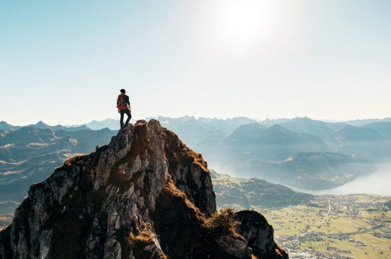 Las rutas de trekking más espectaculares de España