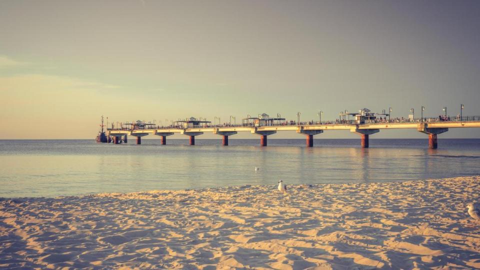 pueblos costeros más bonitos de Polonia