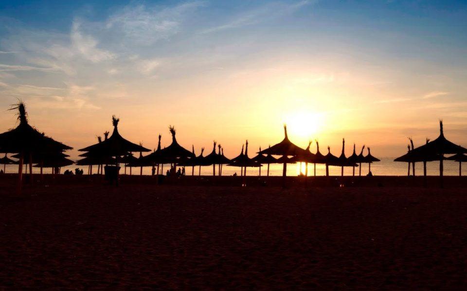 Vama Veche, uno de los lugares imprescindibles de la costa del Mar Negro en Rumanía