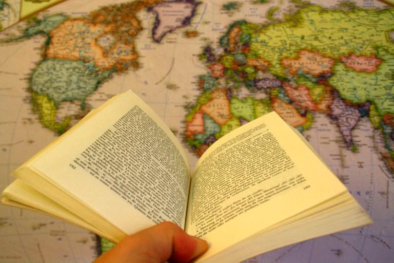 libros para viajeros en formato Kindle