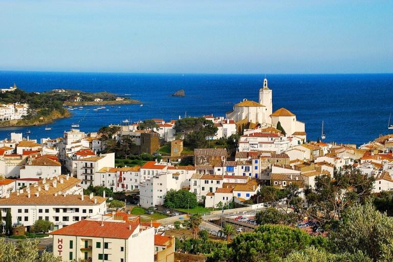 Los pueblos costeros más bonitos de Cataluña