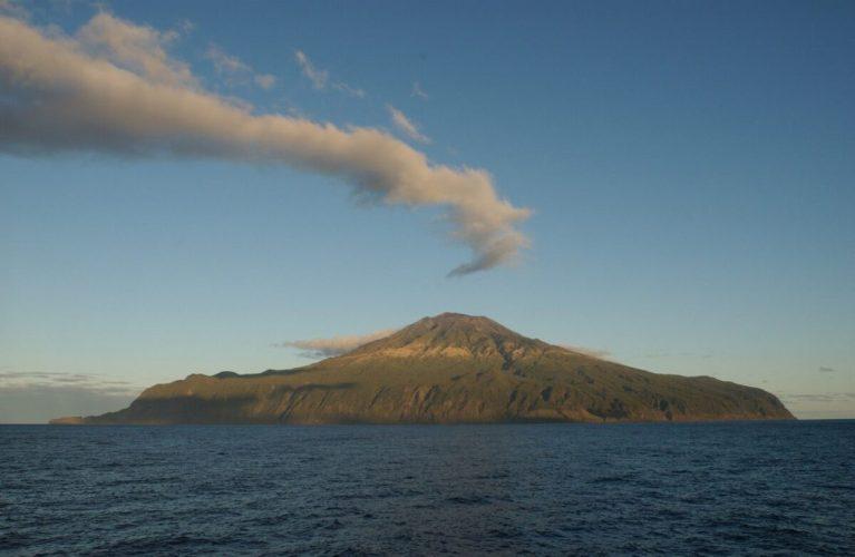 Isla de Tristán de Acuña