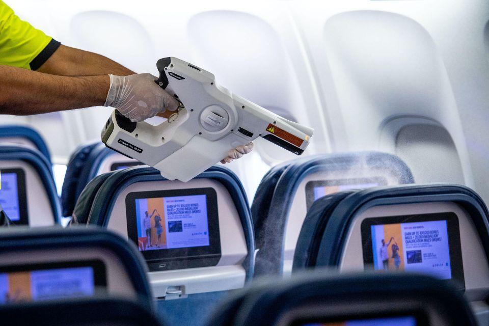 vuelos y las compañías aéreas tras el coronavirus