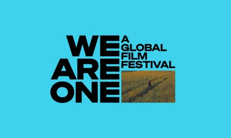 Festival de cine online We Are One
