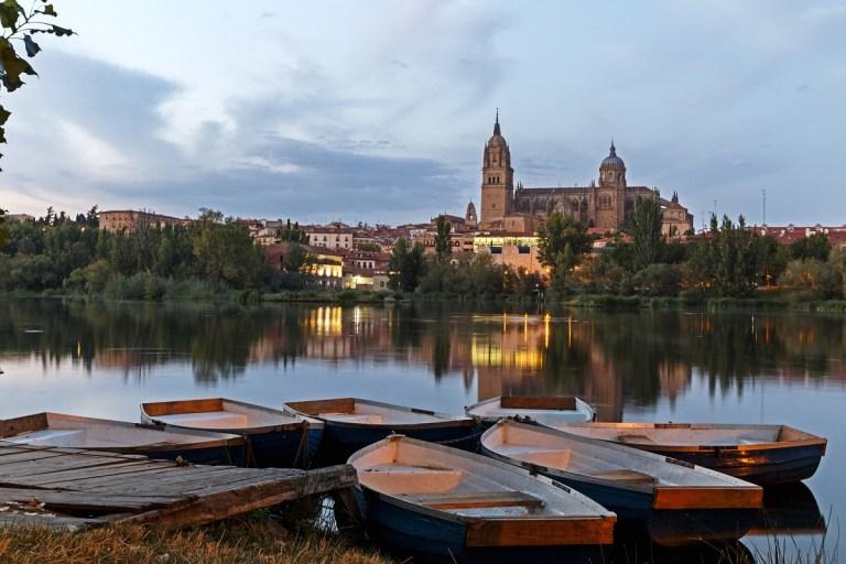 Turismo en Salamanca, que ver y hacer