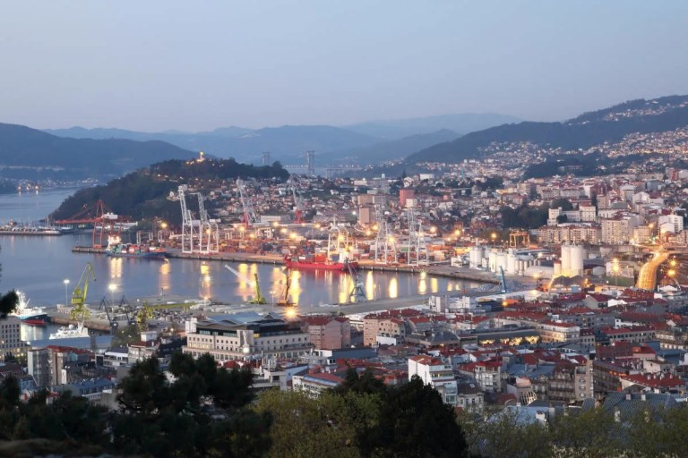 Que ver en Vigo, Galicia