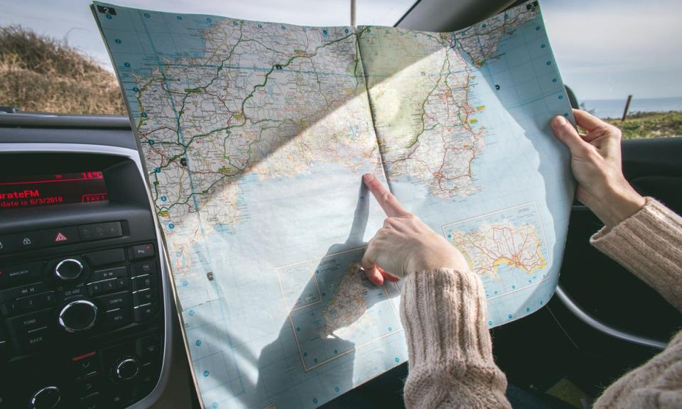 road trips para poder viajar este verano 2020