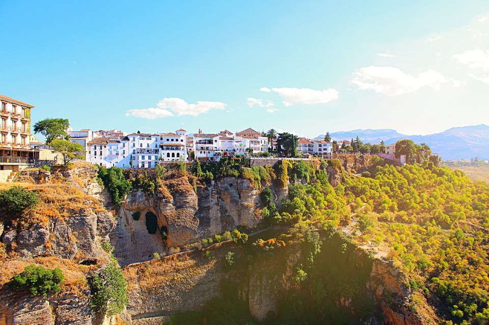 Visita Ronda, escapada de 3 días por España
