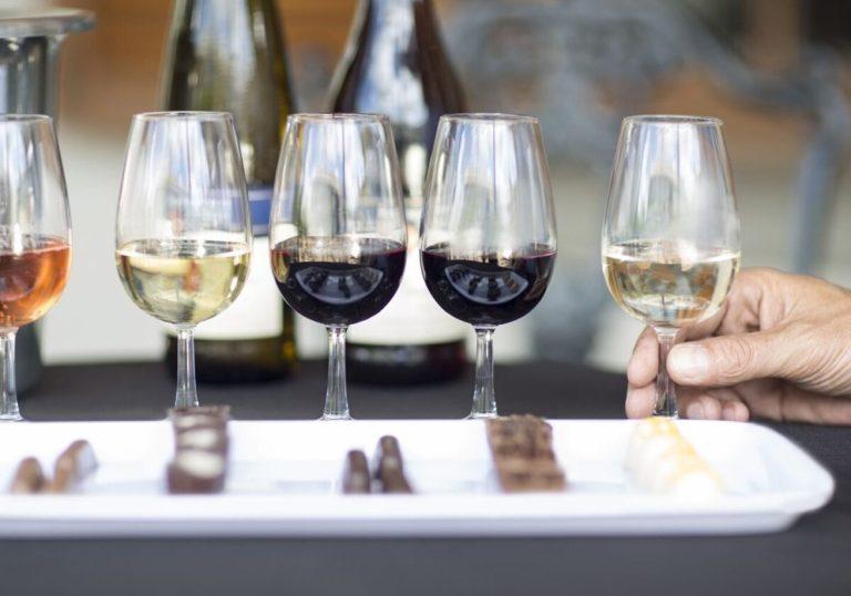 vinos más consumidos y famosos de España