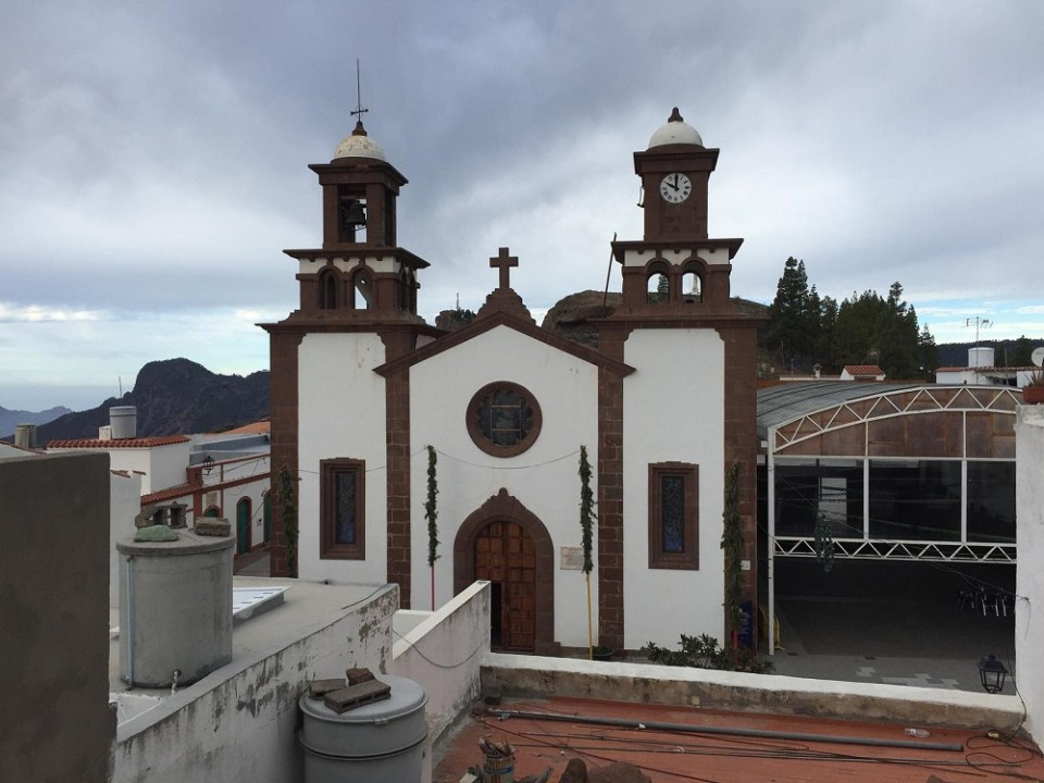 Cosas que visitar en Artenara
