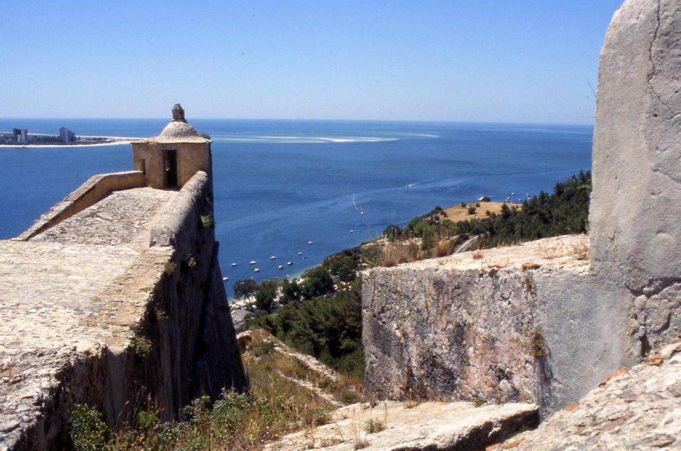 Forte Sao Filipe