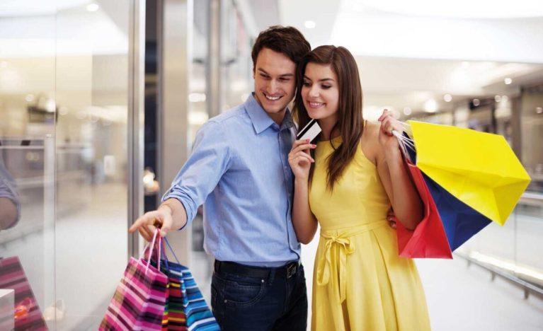 mejores destinos de España para ir de compras