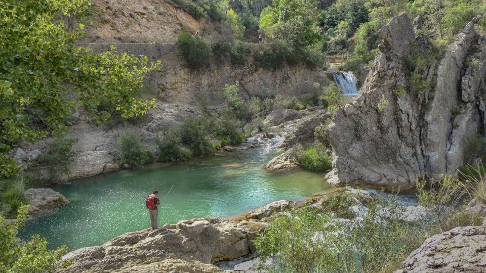 Río Cazorla