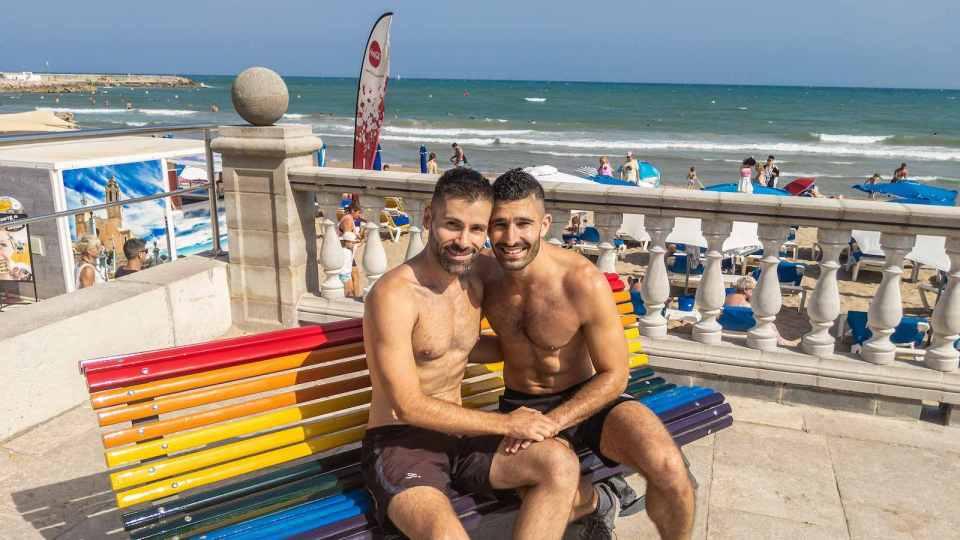 Sitges, uno de los mejores destinos Gay Friendly de España