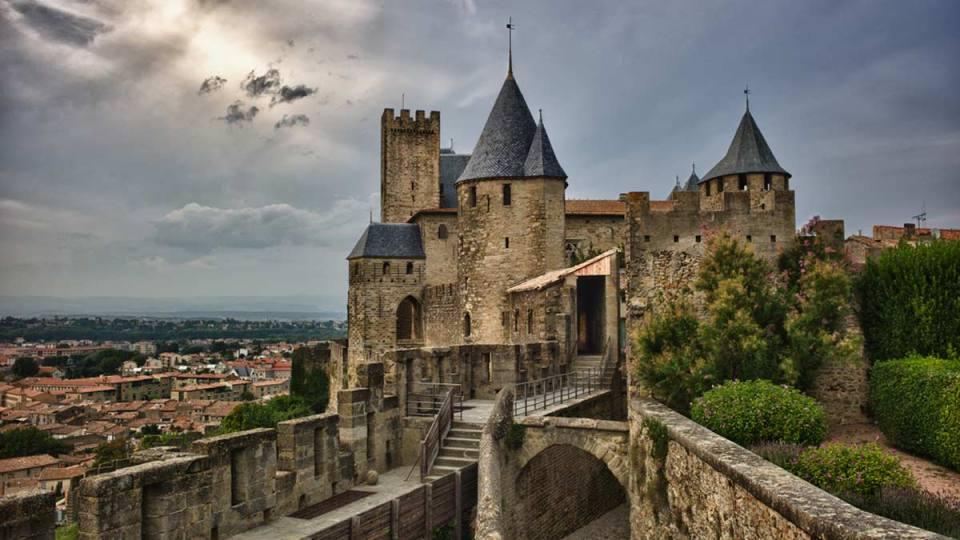 castillos más espectaculares de Europa