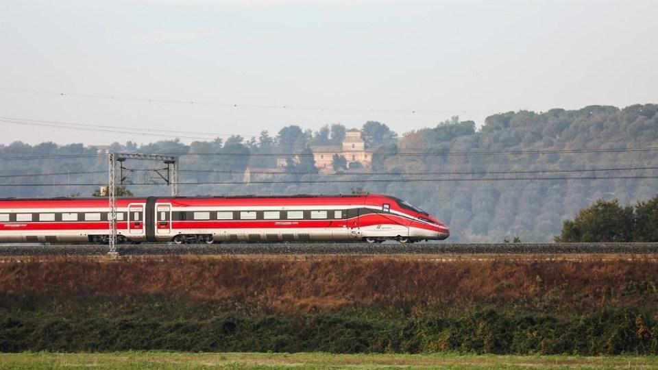Ilsa, nueva compañía de trenes en España