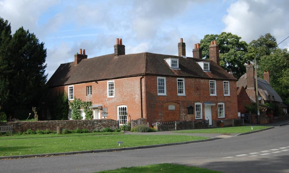 La Casa Museo en Hampshire es parada obligada en tu ruta por la Inglaterra de Jane Austen