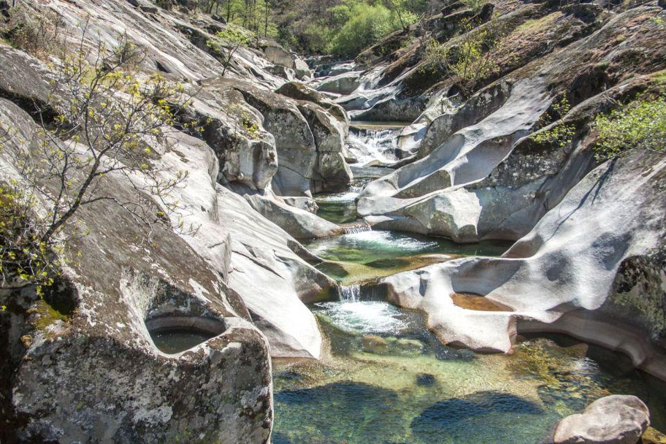 Garganta de los Infiernos, una de las mejores rutas de senderismo de cada comunidad autónoma que está en Extremadura