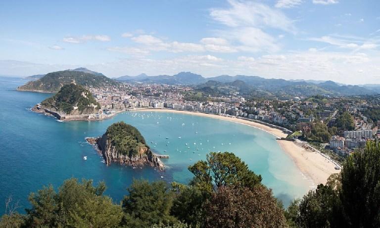 Sigue esta maravillosa ruta por la gastronomía de San Sebastián