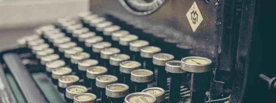 escribir: el viaje de las letras