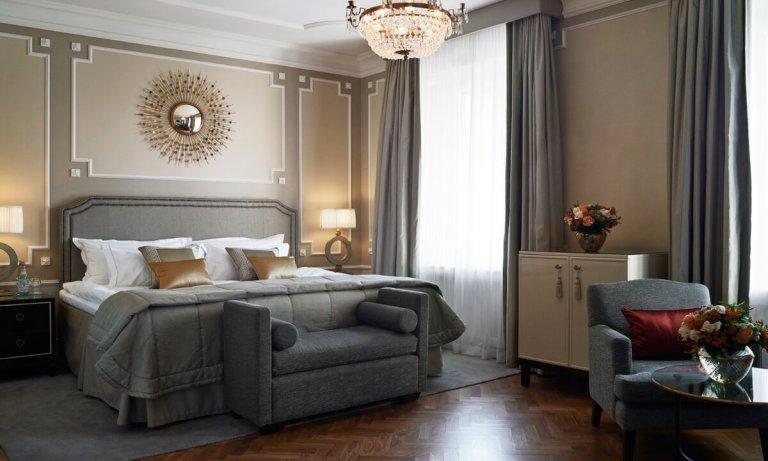 Hoteles más lujosos de Suecia