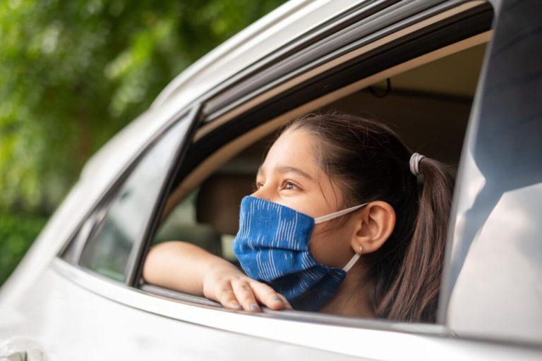 ventilar el coche para evitar el coronavirus