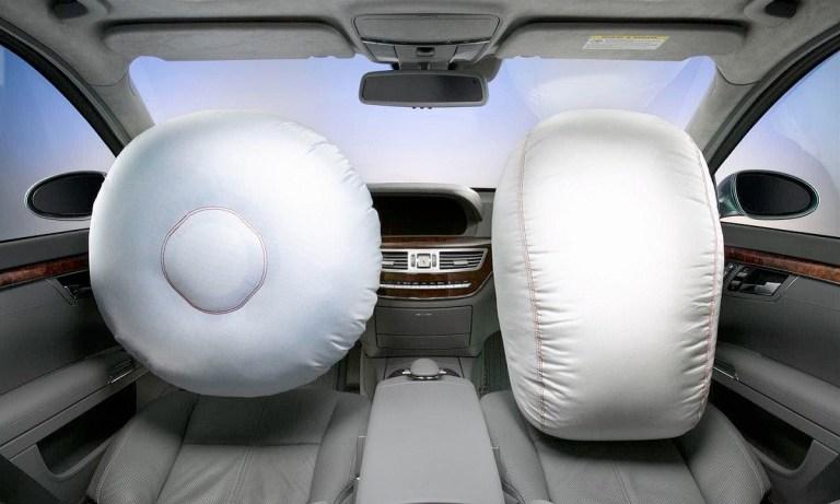 desactivar un airbag correctamente