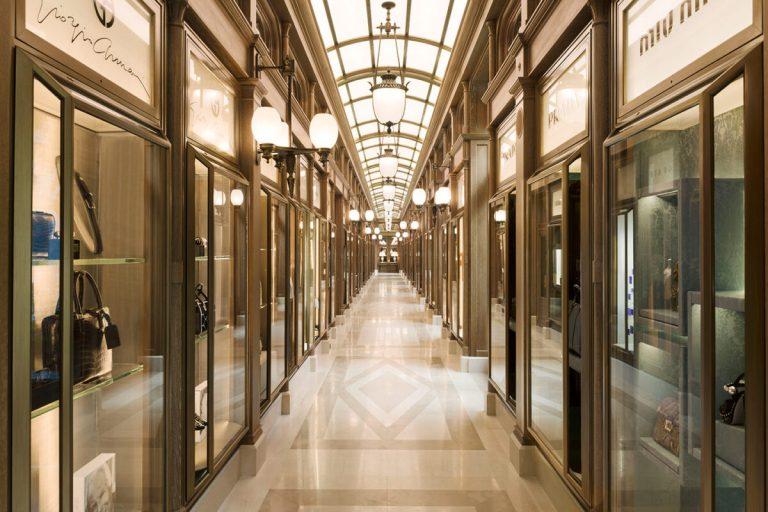 El Ritz es uno de los hoteles más lujosos de París
