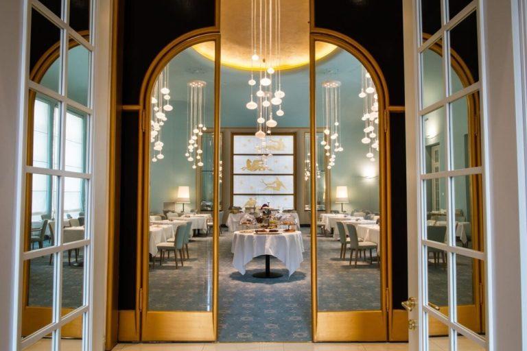 hoteles más lujosos de Italia