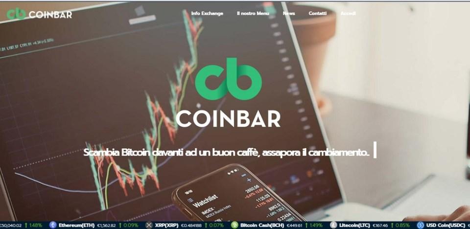 Puedes intercambiar información, gestionar tus monedas y pagar con bitcoins
