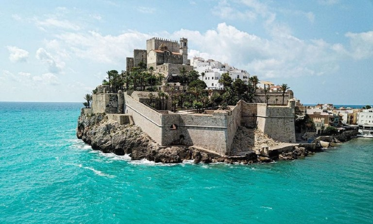 Los pueblos cerca de Valencia están llenos de encanto mediterráneo