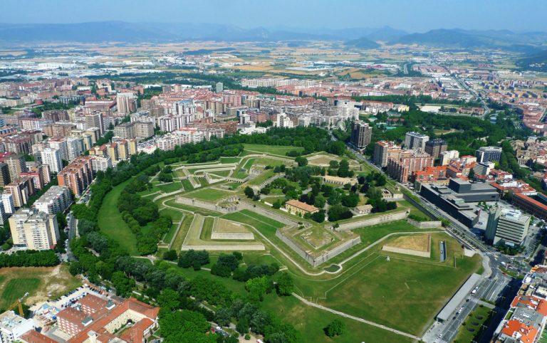 Hoteles baratos en Pamplona