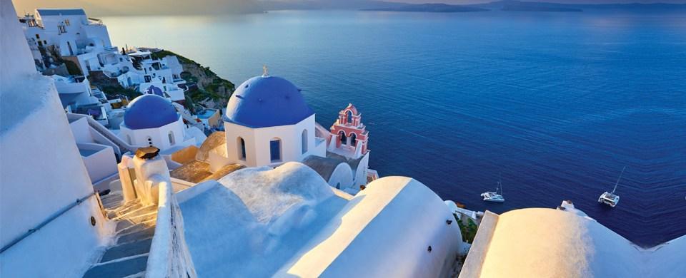 cruceros islas griegas 2021