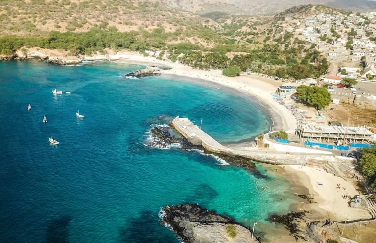 El viaje a Cabo Verde es para los amantes de la playa o la ciudad