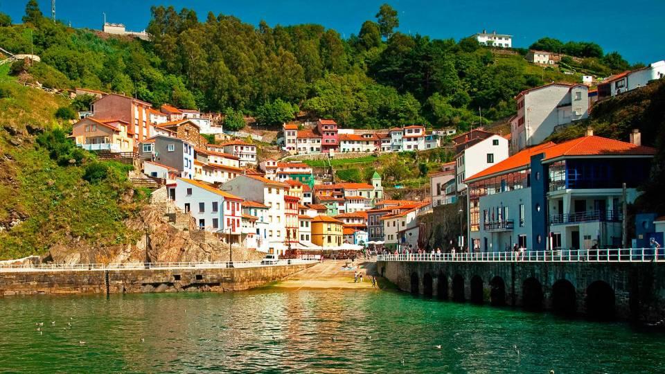 qué ver en Asturias