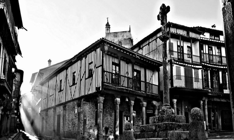 La Alberca es uno de los pueblos cerca de Salamanca más bonitos
