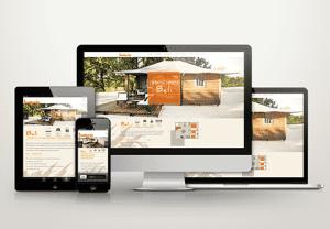 LUGHART - Conception et Développement Web