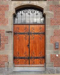 Texture - medieval wood door - Medieval Doors - luGher ...