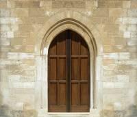 Texture - old portal ancient door 13 - Medieval Doors ...