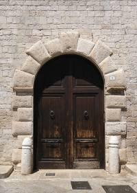 Texture - old portal ancient door 18 - Medieval Doors ...
