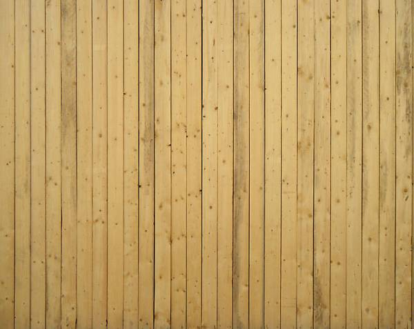 Light Wood Plank Texture