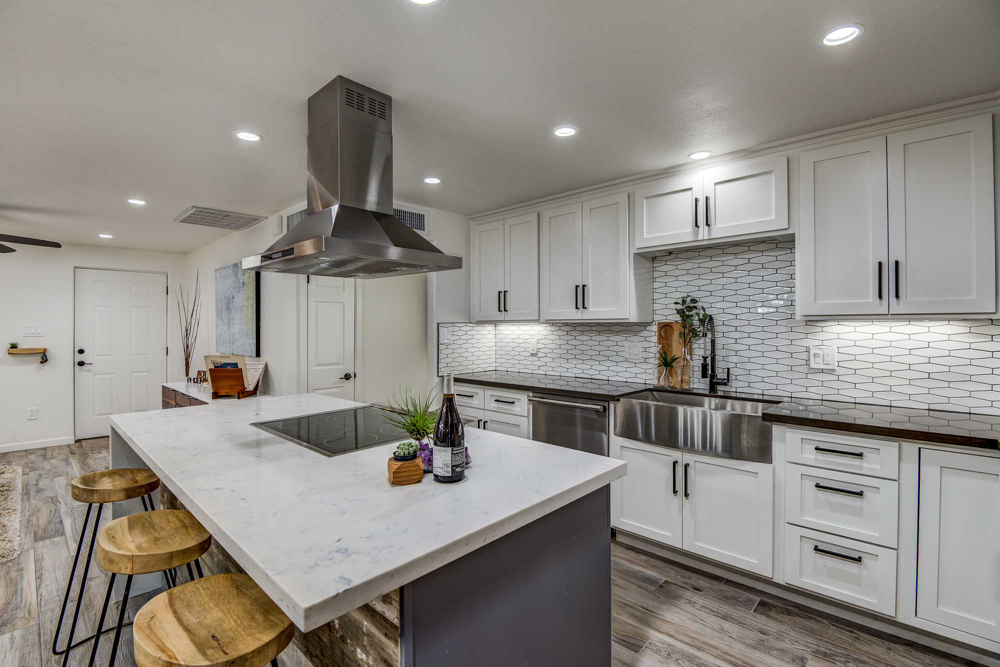 North Phoenix Remodels | Lugo & Co. at My Home Group | Designed by The Corridor