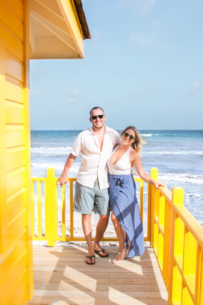 A Dream Caribbean Getaway | The Lugos in Barbados
